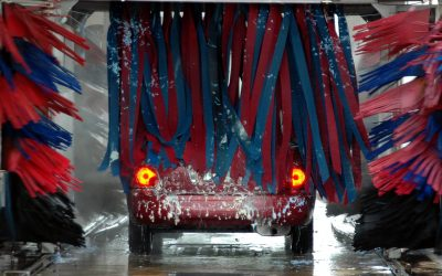 Vehicle Wash Systems and How to Choose One for your Transportation Company