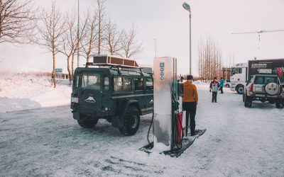 Fuel and Fluid Storage and Handling in Cold Temperatures