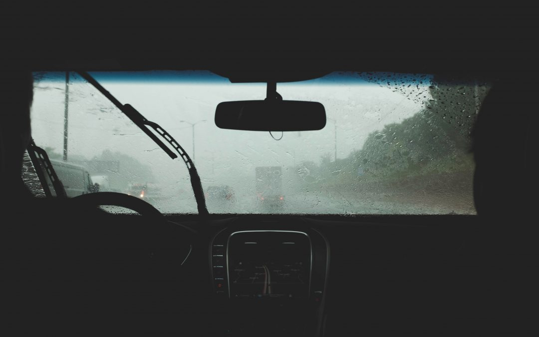 Choosing the Right Type of Windshield Washer Fluid