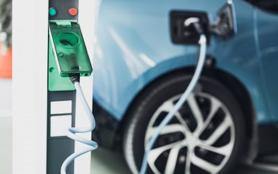 EV Charging – What You Need To Know Before Your Set-Up Your Home