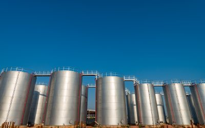 Oil Storage in the Spring – What to know from Western Oil Services