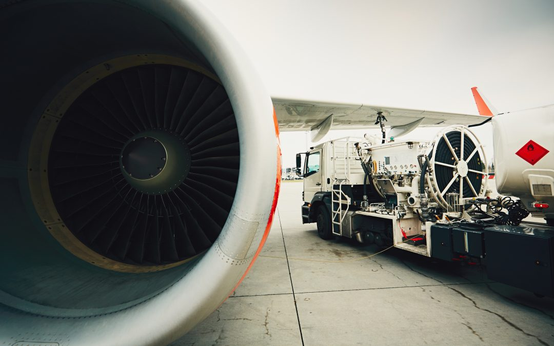 Aviation Fuelling Systems